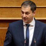 Παρέμβαση Θεοχάρη για κόκκινα δάνεια τουριστικών επιχειρήσεων   Ελληνική Οικονομία