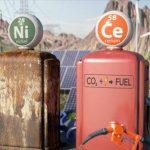 Νέα «οικολογικά» καύσιμα από διοξείδιο του άνθρακα