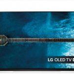Νέα σειρά OLED τηλεοράσεων από την LG με μινιμαλιστική σχεδίαση