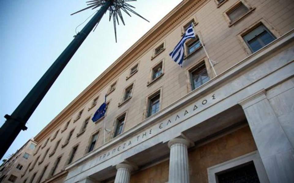 ΤτΕ: Περιορίστηκε το έλλειμμα στο Ισοζύγιο Τρεχουσών Συναλλαγών | Ελληνική Οικονομία