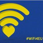 Δωρεάν WiFi σε εβδομήντα δήμους στην Ελλάδα