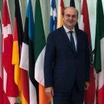 Κωστής Χατζηδάκης : Η Ελλάδα να βρεθεί στην πρώτη γραμμή της μάχης για την καταπολέμηση της Κλιματικής Αλλαγής