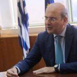 Πρωτοβουλίες για την ανάπτυξη πράσινων χρηματοδοτήσεων (green financing) θα αναλάβει η κυβέρνηση