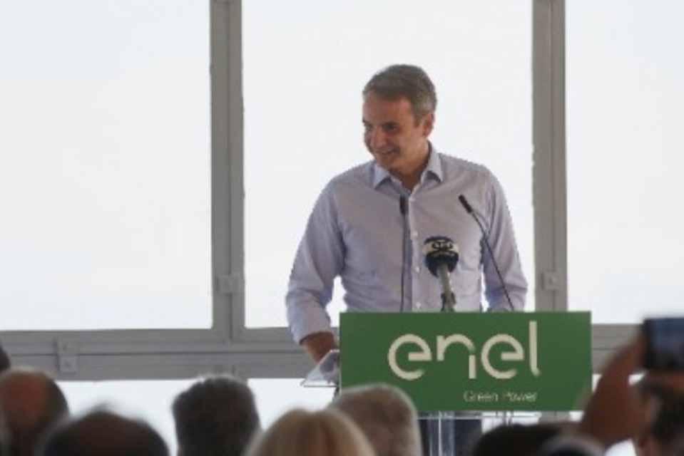 Κυριάκος Μητσοτάκης : Η Ελλάδα να γίνει πρωτοπόρα στις Ανανεώσιμες Πηγές Ενέργεια