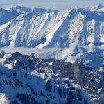 Οι ελβετικοί παγετώνες έχασαν το δέκα τοις εκατό του όγκου τους