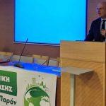 Κωστής Χατζηδάκης : 7 άξονες της κυβέρνησης για την ανακύκλωση