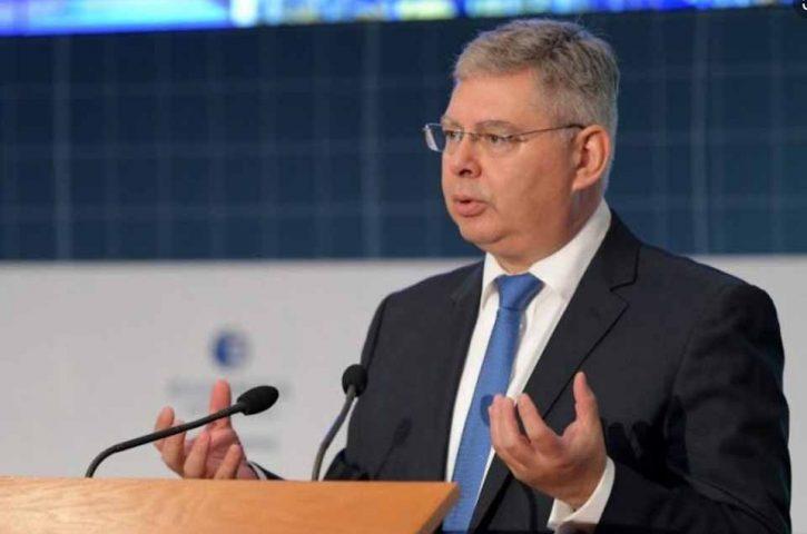 Ανδρέας Σιάμισιης: βελτίωση της ανταγωνιστικότητας, σε ό,τι αφορά τη λειτουργία  και τις νέες επενδύσεις