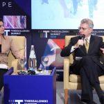 Τζέφρι Πάιατ : Ηενεργειακή συνεργασία είναι ένα από τα πραγματικά φωτεινά σημεία των σχέσεων ΗΠΑ- Ελλάδας