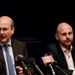 Κωστής Χατζηδάκης : Παράταση έως και τον Ιούνιο του 2020 για την τακτοποίηση των αυθαίρετων κτισμάτων