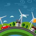 Επενδύσεις 43,8 δισ. έως το 2030 φέρνει το Εθνικό σχέδιο Ενεργειας