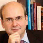 Κωστής Χατζηδάκης : Tο νέο εθνικό σχέδιο για την ενέργεια και το κλίμα