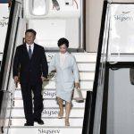 Στην Αθήνα ο Κινέζος Πρόεδρος Σι Τζινπίνγκ