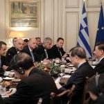 Συμφωνία Ελλάδας και Κίνας στον ενεργειακό τομέα