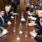 Η Ελλάδα είναι στο επίκεντρο της ανάπτυξης ενεργειακών υποδομών στην Ανατολική Μεσόγειο