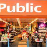 Συμφωνία εξαγοράς Public και MediaMarkt