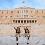 Έργο 2,8 εκατ. ευρώ ενεργειακής  αναβαθμίσεως της Βουλής