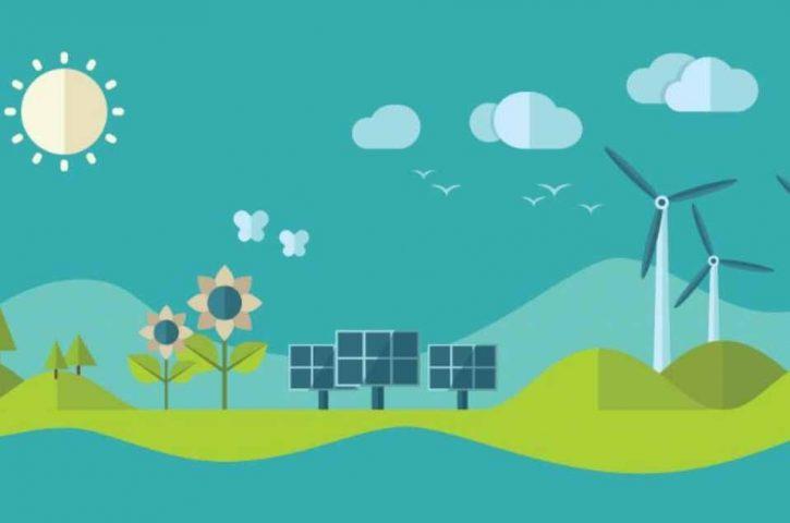 Εννέα αιτήσεις για σταθμούς  ΑΠΕ, παραγωγής ηλεκτρικής ενέργειας