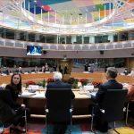 Πλήρης στήριξη των Ευρωπαίων ηγετών προς την Ελλάδα