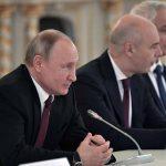 Πούτιν: Η Ρωσία θα ολοκληρώσει την κατασκευή του Nord Stream 2