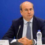 Στο East Med Gas Forum, ο Κωστής Χατζηδάκης