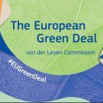 Η Ευρωπαϊκή Πράσινη Συμφωνία