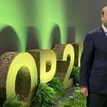 Ο Κωστής Χατζηδάκης στη Διάσκεψη του ΟΗΕ για την Κλιματική Αλλαγή στη Μαδρίτη