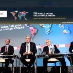 Χρήστος Σταϊκούρας: Η ελληνική οικονομία έχει γυρίσει σελίδα