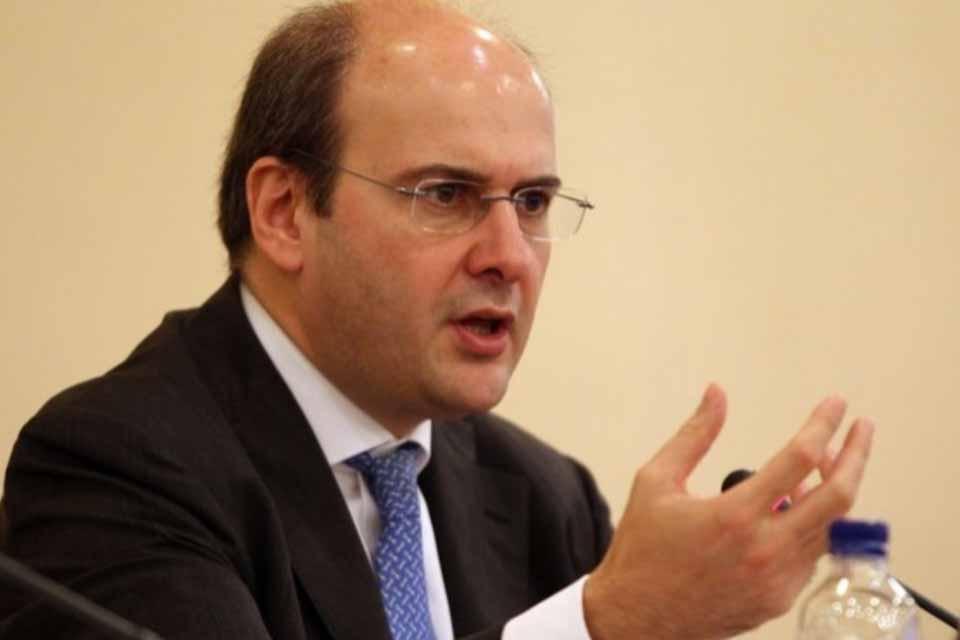 Κωστής Χατζηδάκης: Η προσπάθεια είναι από τον Μάιο να επιστρέψουμε στην κανονικότητα