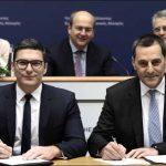 Υπογράφτηκε το προσύμφωνο συνεργασίας μεταξύ της ΔΕΠΑ και της Energean Oil