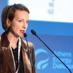 Αλεξάνδρα Σδούκου: Να δημιουργήσουμε έξυπνες και καθαρές λύσεις μεταφοράς