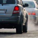 Το 70% των ρύπων οξειδίου του αζώτου στην Αθήνα προέρχεται από τα οχήματα