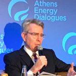 Στήριξη των ΗΠΑ στη συνεργασία Ελλάδας Κύπρου Ισραήλ για τον αγωγό East med