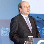 Διαρθρωτικές αλλαγές,αποκρατικοποιήσεις, «πράσινες» δράσεις, πολυδιάστατη ενεργειακή πολιτική
