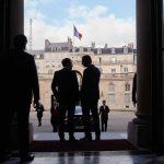 Συνάντηση του πρωθυπουργού με τον CEO της Total Patrick Pouyanné