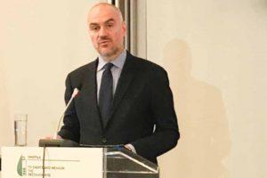 Αθανάσιος Σαββάκης: Λειτουργία του Χρηματιστηρίου Ενέργειας και κυκλική οικονομία