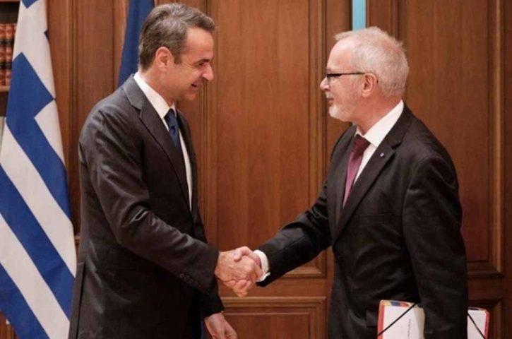 ΕΤΕπ: Στηριζουμε την ανάπτυξη στην Ελλάδα