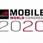Mobile World Congress (MWC) 2020, 4 έως τις 27 Φεβρουαρίου