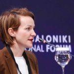 Α. Σδούκου : Οι επτά πυλώνες του εθνικού σχεδίου για την ενέργεια και το κλίμα