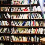 Γνώρισε την Ευώνυμο Οικολογική Βιβλιοθήκη