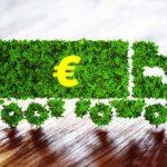 Ένα δις. εκατ. ευρώ στην πράσινη οικονομία