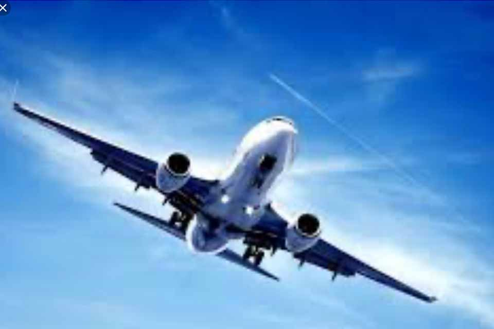 Τα αεροπλάνα χρειάζονται, μακρύτερους αεροδιαδρόμους για να απογειωθούν, εξαιτίας της κλιματικής αλλαγής