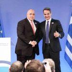 Σε άριστο επίπεδο οι σχέσεις   Ελλάδας – Βουλγαρίας
