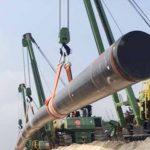 Πρόγραμμα ανάπτυξης των δικτύων,φυσικού αερίου,  συνολικού ύψους 250 εκατ. ευρώ