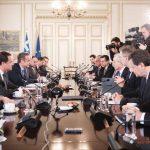 Οι βασικοί άξονες της νέας αναπτυξιακής στρατηγικής για την ελληνική οικονομία