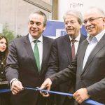 Πάολο Τζεντιλόνι: Η Ελλάδα μπορεί να αναδειχθεί σε πράσινο πρωταθλητή