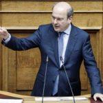 Κωστής Χατζηδάκης: Η Ελλάδα σε τροχιά πράσινης ανάπτυξης