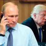 Συνομιλία Πούτιν-Τραμπ, για την  αγορά πετρελαίου και τα μέτρα αντιμετώπισης του COVID19