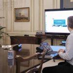 Τηλεδιάσκεψη υπό τον πρωθυπουργό, για το νέο χωροταξικό