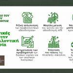 Κατατέθηκε στη Βουλή το νομοσχέδιο του υπουργείου Περιβάλλοντος και Ενέργειας