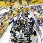Το πλήγμα της πανδημίας του κορονοϊού στην παραγωγή οχημάτων